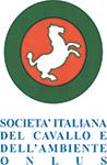 logo Societa Italiana del cavallo